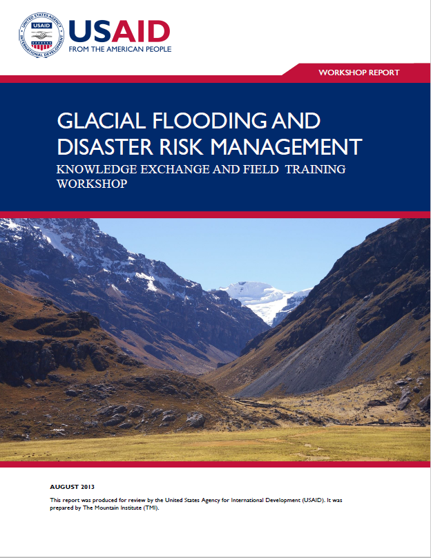 Glacial Flooding and Disaster Risk Management