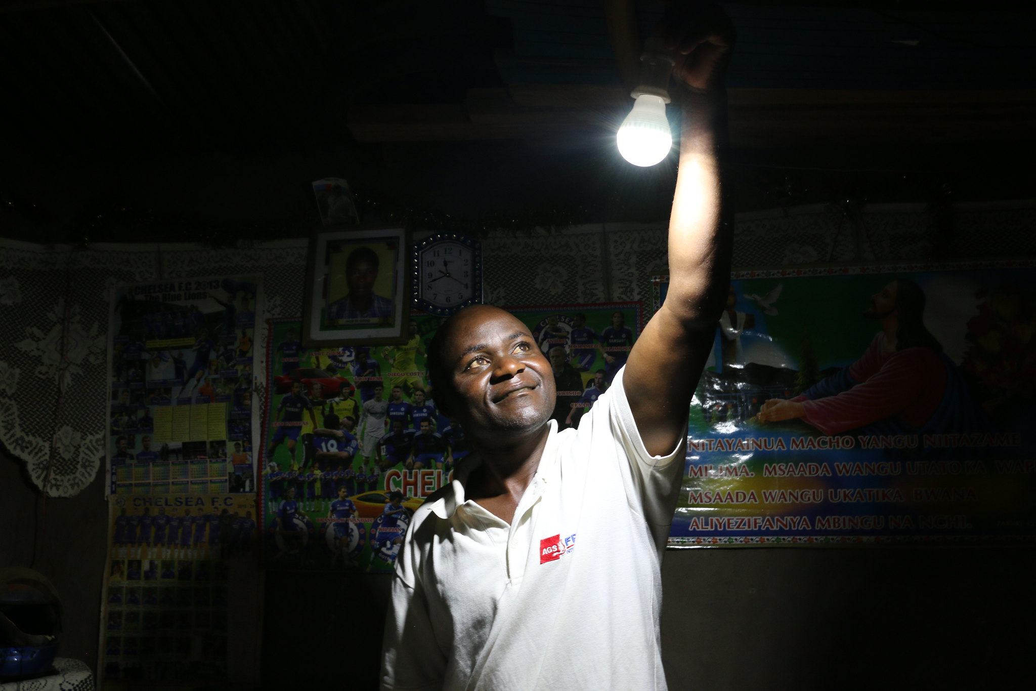 Power Africa: Renewable Energy and Energy Efficient Technologies