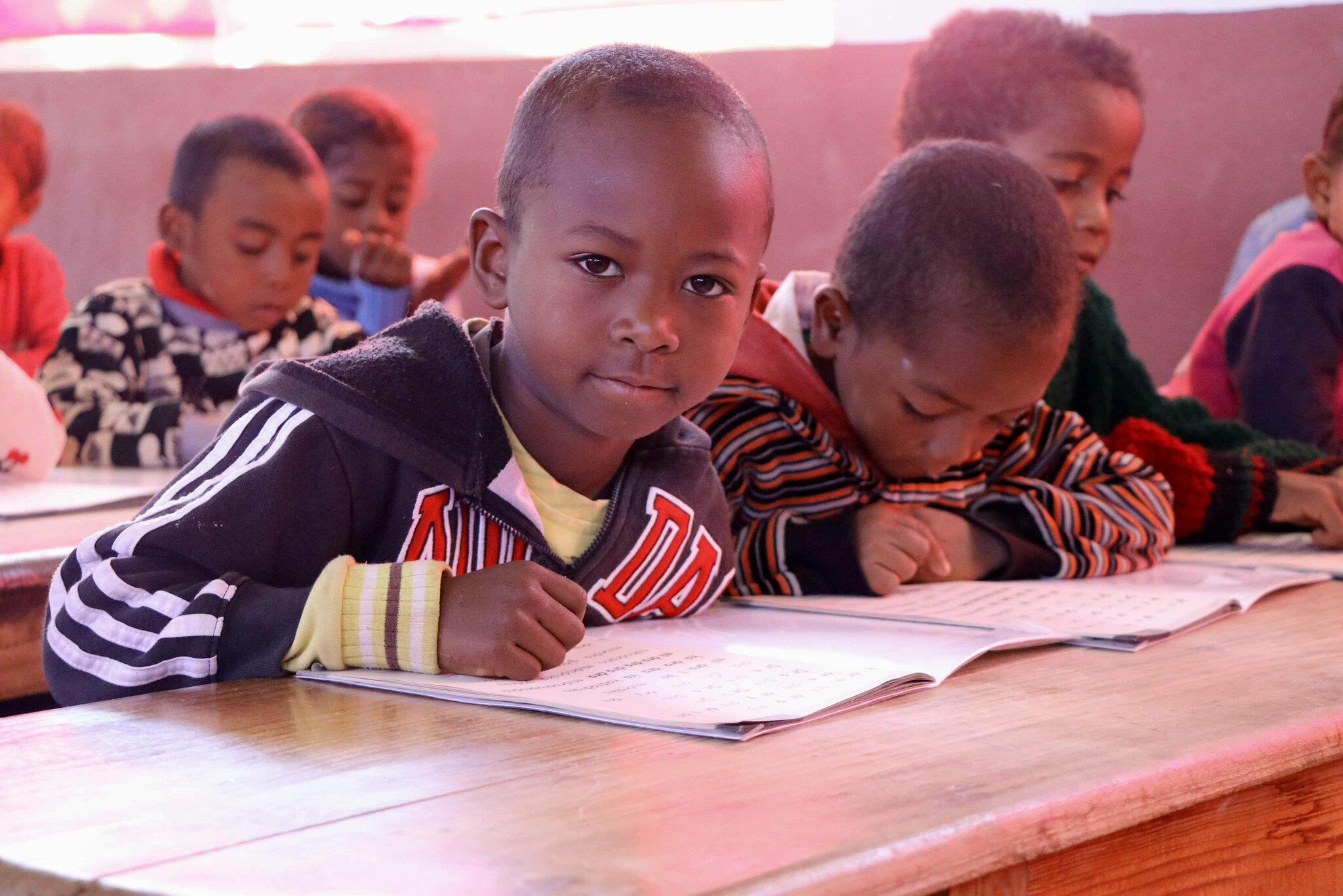 Credit: USAID Madagascar/A.G. Klei