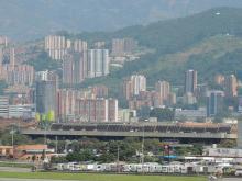 Medellin 2014
