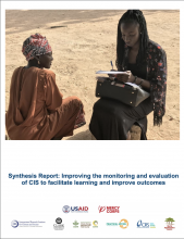 Photo USAID Mercy Corps Synthesis Report