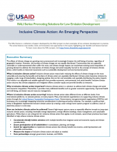 Image 2019_USAID_RALI_Inclusive Climate Action An Emerging Perspective