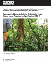 Assessment of Capacity-Building Activities for Forest Measurement, Reporting, and Verification, 2011-15