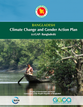Bangladesh ccGAP Report