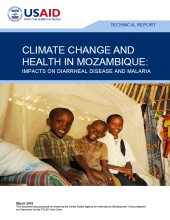 Climate Change and Health in Mozambique