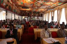 CGIAR Awareness Conference