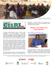 CISRI Senegal Bulletin