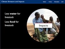 Climate Resilient Development 101 Online Course Thumbnail