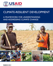 Climate Resilient Development A Framework for Understanding and Addressing Climate Change Thumbnail