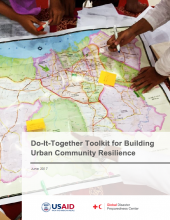 ISET-International Resilience Toolkit