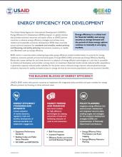 EE4D Factsheet photo