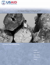 Forests and Conflict photo