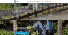 Global Resilience Partnership website