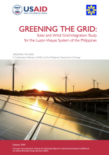 Greening the Grid photo