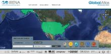 IRENA Global Atlas