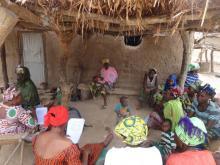 Mali blog 1