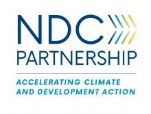 NDC partnership logo