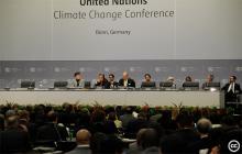 UNFCCC Meeting