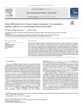 Nganga climate adaptation paper cover image