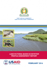 Lake Victoria Basin Ecosystem Profile Assessment Report
