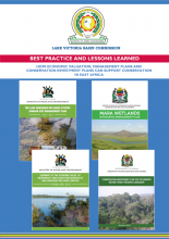 Best Practices and Lessons Learned: How Economic Valuation, Management Plans and Conservation Investment Plans Can Support Conservation in East Africa