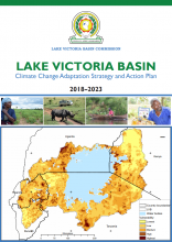 Lake Victoria Basin Climate Change Adaptation Strategy and Action Plan 2018-2023