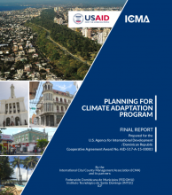 Planning for Climate Adaptation Program