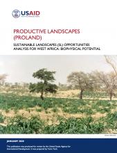 Proland West Africa