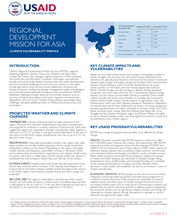 RDMA Climate Vulnerability Profile Thumbnail