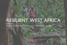 Resilient West Africa photo