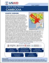 Cambodia CRP