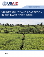 Vulnerability and Adaptation in the Mara River Basin Photo