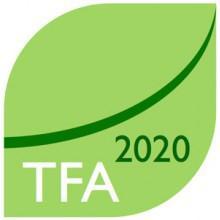 TFA2020 logo