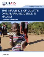 The Influence of Climate on Malaria Incidence in Malawi photo