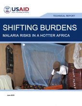 USAID ATLAS Shifting Burdens Cover Photo