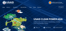 USAID Clean Power Asia