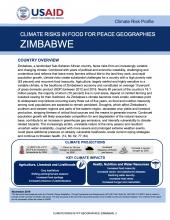 Zimbabwe CRP FFP