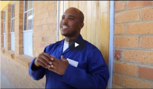 USAID SA LED students energy efficiency video