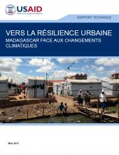 Vers La Résilience Urbaine: Madagascar Face aux Changements Climatiques