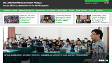 Vietnam Clean Energy Program