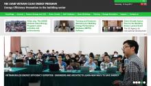 Vietnam Clean Energy Program
