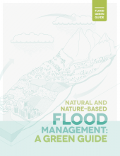 Flood Management: A Green Guide