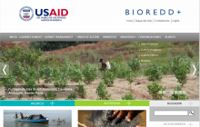 BioREDD+ Colombia Homepage