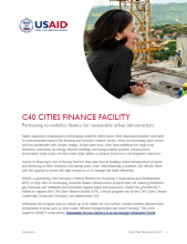 C40 Cities Finance Facility