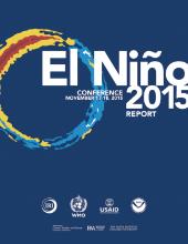 El Nino 2015 Conference