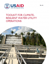 Toolkit for Climate-Resilient Water Utility Operations