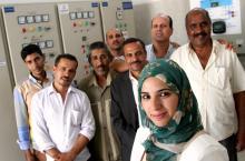 Heba: Assiut's Water Hero