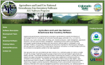 Agriculture and Land Use National Greenhouse Gas Inventory Software