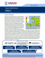 Climate Risk Profile: Haiti