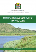 Conservation Investment Plan for Mara Wetlands